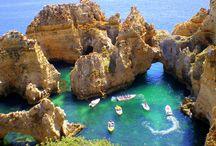 Algarve bucket list 2016