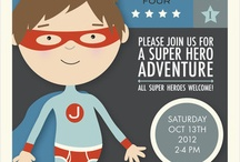 Little Adventurer Party / Oh, the places you'll go! Little traveller adventure party.