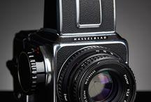 Hasselblad - Iconic