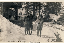 History Big Bear Lake