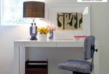 Client ideas:  Tarrytown Mod / by Genie Norris of ColorGenie
