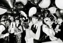 New Year Weddings / Amazing #decor ideas for #NYE weddings at Trinity Tree #Farm