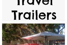 Caravans, Trailers
