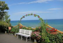 Holiday in South Italy, Calabria / Rent Holiday Apartments, Home holiday, Villas end Residence  Holiday in Calabria   Capo Rizzuto   Le Castella   Italy