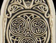 Celtic for stone