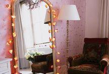 Tweenie bedroom