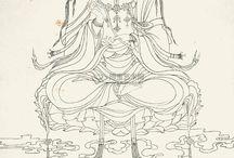 Buddha Style