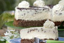 Rezepte Kuchen/Torten und Süßes