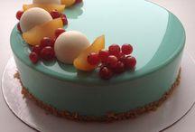francia desszert