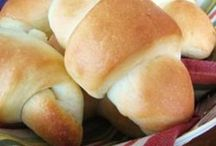 Breads & Rolls / by Lori Love Gross