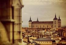 Fotos de Toledo / Imágenes de la ciudad de Toledo