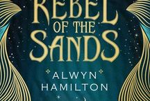 """Rebel of the sands"""