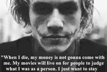 heath ledger❤❤