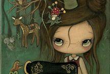 ilustraciones l