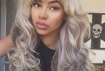 ✨ hair goals ✨