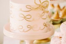 Lex's Birthday Cake