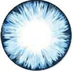 Blue angel lenses