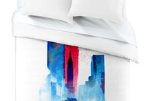City Chic Bedding