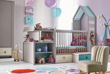 Детская / kid space