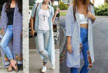 Indian street style ideas