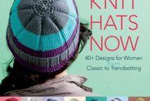 knitting books I'm thinking of / by Helen Oney