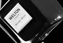 Welton London / Die Raumdüfte von Welton London mit ihrem modernen und eleganten Design sind bei Kunden mit sehr hohem Anspruch an Qualität und Service außerordentlich beliebt. Tauchen Sie mit den Düften von Welton London ein in eine Welt der Hamonie, Reinheit und des Wohlbefinden.