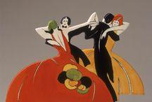 Art Deco Delights