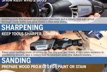 Dremel Projects