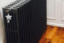 Radiateurs authentiques en fonte sur-mesure / Toute la sélection de radiateurs authentiques en fonte, fabriqués sur-mesure  sur lesfaiseurs.fr