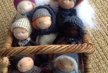 Puppen | Dolls
