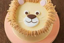 torta de león