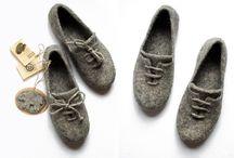 DIY shoes 02 ☑