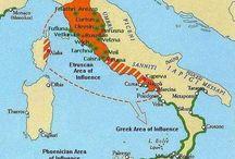 Ancient Etrusca