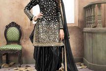 2675 Anaya 40000 Party Wear Salwar Kameez / Shop this exclusive mirror work party wear patiyala salwar kameez at wholesale rate from surat gujarat india with best quality.