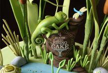 cake naturalez