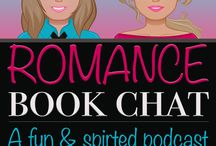 Romance Book Chat Podcast