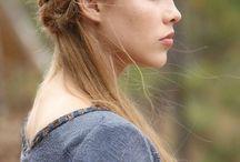 Renn hair