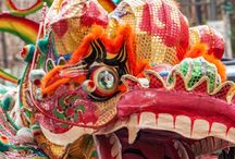Chinese New Year San Francisco