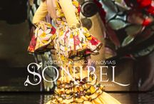 Trajes de flamenca - Sonibel Querencia Simof 2017 / Colección presentada este año 2017 en el Salón Internacional de la Moda Flamenca, celebrado en Sevilla. La colección 'Querencia' (de estampados arriesgados, pero sin perder la elegancia de la mujer flamenca). Entre en nuestra web y contáctenos, nuestros diseños son únicos y exclusivos para cada clienta. Puedes ver nuestros trajes de querencia en simof: http://sonibel.es/querencia-simof-2017/