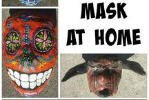 Project: Mask Making