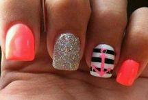 Nails / by Julia🌻 Vega