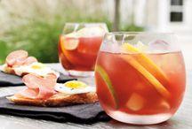 Recipes - Drinks / by Tamye Machina