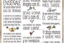 DIA DE LAS MADRES / by Tania Ramirez