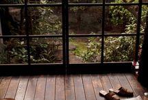 Meditation/Reading Rooms