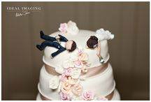 Cakes / Celebration cakes beautifully captured by Alistair Jones of Ideal Imaging. Weddings, birthdays, anniversaries