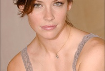 Lilith Valerys - RPG / Evangeline Lilly. She is Lilith Valerys for me.
