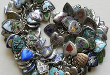 Charms and Talismans