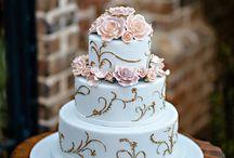 Wedding Cakes Vendors