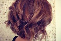 Women's hairstyles