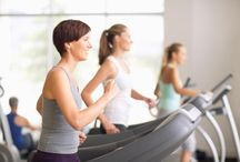 Treadmill workouts / Workouts to make you love your treadmill!